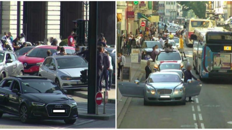 Annecy: les débordements de deux mariages communautaires conduisent la police à dresser 70 PV!