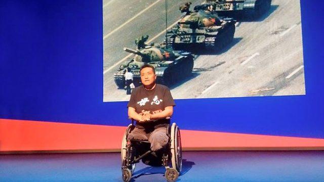 Un survivant de l'attaque aux chars d'assauts révèle les secrets étroitement gardés du massacre de la place Tiananmen