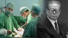 Jiang Zemin, 91 ans, semble étonnamment jeune. A-t-il bénéficié du système illégal de transplantations d'organes en Chine ?