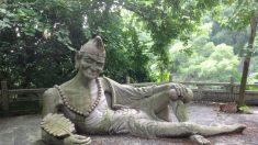 Contes folkloriques chinois : une histoire de Jigong - Le bien ou le mal proviennent d'une seule pensée
