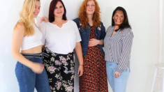 Une jeune femme s'est donné pour mission de changer la culture du mannequinat