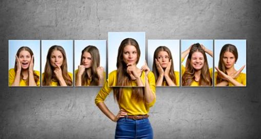 Comment les humains composent avec leurs émotions et pourquoi certaines personnes y arrivent moins bien que d'autres
