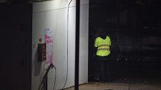 Le forcené d'Angers se disant «gilet jaune» s'est rendu à la police