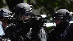«Gilets jaunes»: un forcené avec une grenade demande une rencontre à l'Élysée