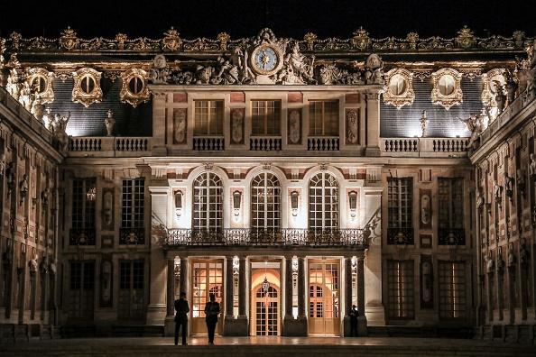Versailles: l'hygiène était-elle vraiment déplorable à la cour de France ? GettyImages-1032818854