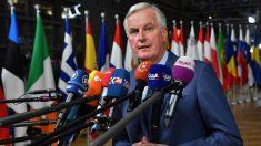 Barnier aux ministres de l'UE: «pas encore d'accord» sur le Brexit