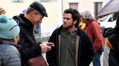 Hautes-Alpes : prison ferme requise contre deux militants accusés d'avoir aidé l'entrée irrégulière de migrants
