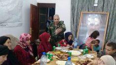 Syrie: 17 anciens otages de l'EI de retour à Soueida