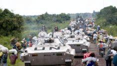 Casques bleus et militaires congolais blessés dans l'offensive contre les rebelles ADF en RDC