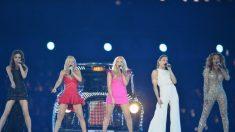 Les fans se ruent sur les billets pour la nouvelle tournée des Spice Girls