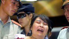 Un ancien juge se souvient des exécutions de masse en Chine