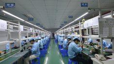 Suicide en Chine: une étude épingle les usines de la tech