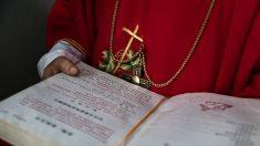 Chine : un évêque
