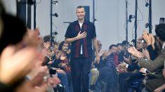Le créateur néerlandais Lucas Ossendrijver quitte Lanvin