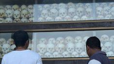 """Les Khmers rouges reconnus coupables de """"génocide"""" pour la première fois depuis presque 40 ans"""