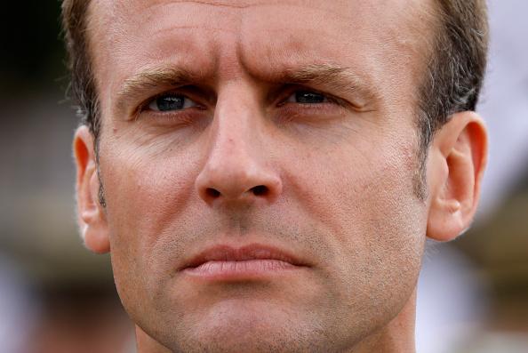 Il menaçait d'attaquer Emmanuel Macron: un lycéen de 18 ans arrêté à Quimper