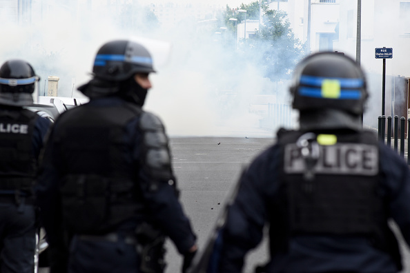 «Purge» contre les policiers: l'étudiant à l'origine de l'appel veut porter plainte