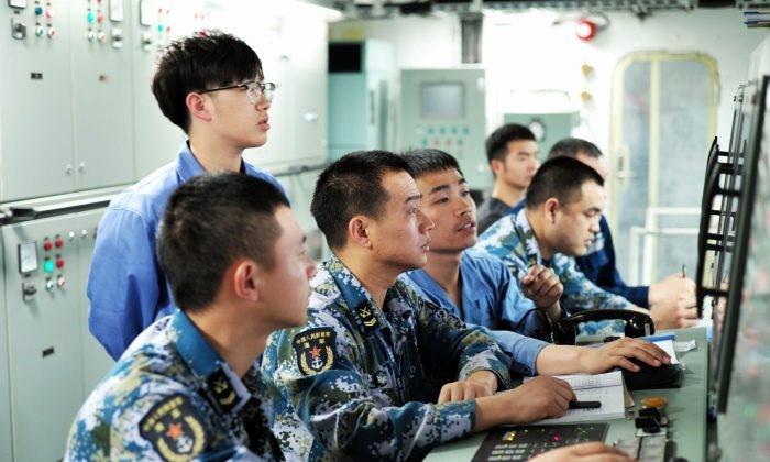Selon un rapport, les scientifiques militaires chinois utilisent les universités à l'étranger en y séjournant sous couvert pour y usurper les ressources