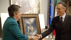 Le gouvernement italien sévit contre le trafic d'objets d'art historiques