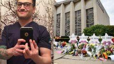 Un infirmier juif fait appel à «l'amour face au mal» après avoir soigné le tireur de la synagogue