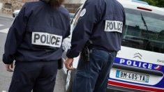 Chambéry: un dealer vieillit de 15 ans en l'espace de 24 h en garde à vue