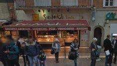 Grenoble - un mystérieux donateur achète tout le stock d'un petit snack, pour les offrir aux clients suivants