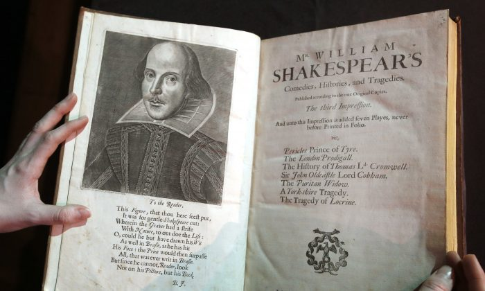 «J'ai épousé une femme anti-Shakespeare»: déboires d'un Anglais romantique