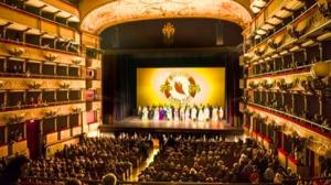 Un représentant de l'Union européenne condamne les tentatives d'entrave de Pékin sur les théâtres européens