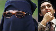 Un député LR propose 18 mesures pour défendre l'héritage de la civilisation française et «anéantir l'islamisme»