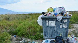 Dans le Nord à Raismes, Le maire de la ville a déclaré la guerre aux auteurs de dépôts sauvages d'ordures