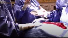 Une femme chinoise meurt subitement en détention: «ses organes ont été extraits»