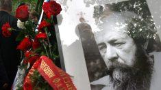 Se souvenir de la brutalité du Goulag: l'œuvre d'Alexandre Soljenitsyne