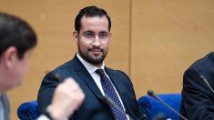 Interrogé par les juges, Alexandre Benalla affirme que l'arme qu'il brandit sur un selfie est un pistolet à eau