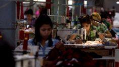 La politique chinoise de l'enfant unique est à l'origine du trafic illégal des Birmanes