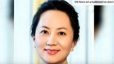 HUAWEI - la directrice financière accusée de fraude pour avoir dissimulé ses relations d'affaires avec l'Iran, entendu à la Cour