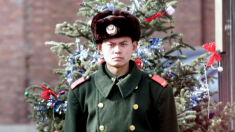 Une ville chinoise supprime Noël