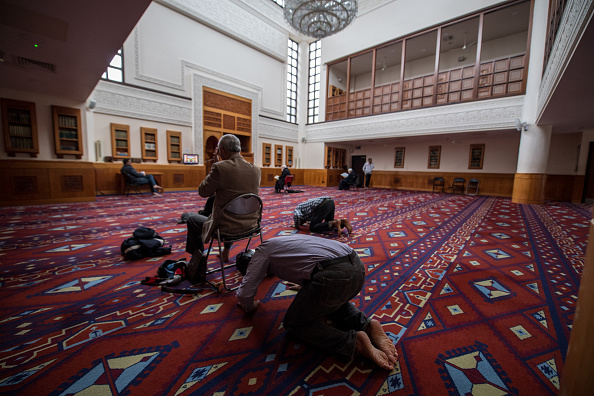 Le préfet ferme une salle de prière incitant « à la haine et à la violence envers les non-croyants» Chris-J-RatcliffeGetty-Images