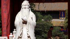 Vivre dans le mensonge ou dans la vérité en Chine
