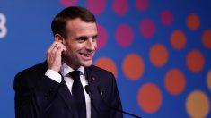 Pacte sur les migrations: Emmanuel Macron enverra quelqu'un à Marrakech pour approuver le texte à sa place
