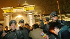 La période de Noël voit l'arrestation de chrétiens en Chine - une nouvelle ère de persécution religieuseà l'horizon ?