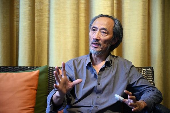 Chine: confondu avec un maître espion condamné, l'écrivain Ma Jian ironise