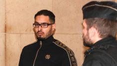 Lapsus de Jawad Bendaoud pendant son procès: «Si vous me condamnez, vous condamnez un coupable!»