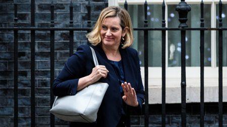 Brexit: la ministre britannique du Travail appelle au «consensus»