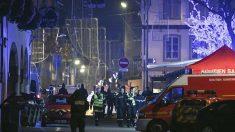 FLASH – Chérif Chekatt a été tué par la police à Strasbourg