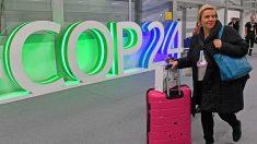 COP24 sur le climat: les délégués s'approchent d'un accord
