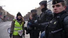 Les «gilets jaunes» déterminés avant «l'acte V», malgré Strasbourg et les annonces de Macron