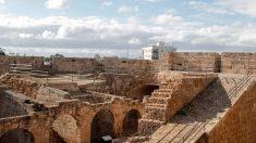A Chypre divisée, les habitants se rapprochent grâce au patrimoine à restaurer