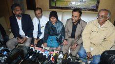 Retour au pays pour un Indien amoureux d'une Pakistanaise après 6 ans de prison
