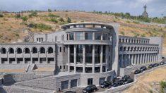 Cinq choses à savoir sur l'Arménie