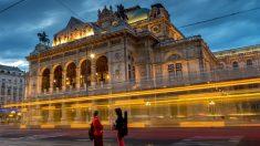 L'Opéra de Vienne revient à la création avec une oeuvre politique